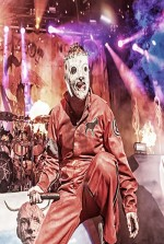 Slipknot Releases New Preview for 5: The Gray Chapter