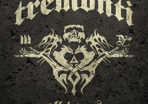 Mark Tremonti: All I Was