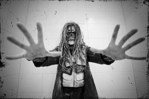 Rob Zombie Photo credit: Rick Fagan