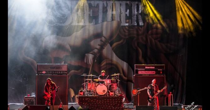 Seether Headlines the RISE ABOVE Fest, 2012 – New England Music News