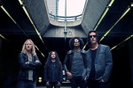 "Alice In Chains have released ""Stone"". Check it out!"