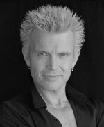 BILLY IDOL – The 2013 U.S. Tour