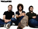 Wolfmother's Andrew Stockdale is going solo