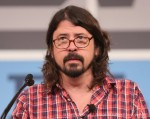 Dave Grohl has delivered his SXSW keynote address.