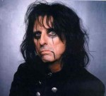 Alice Cooper Uses Kickstarter To Fund Comic Books