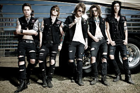 Asking Alexandria New Tracks + More News