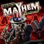 Mayhem Festival comes to Mansfield on July 16th