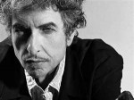 Bob Dylan as he has become the first rock star voted into the American Academy of Arts and Letters