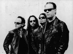 New Metallica Album To Sound Like 'Death Magnetic'