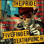 "Five Finger Death Punch In the Studio! ""Here To Die"""