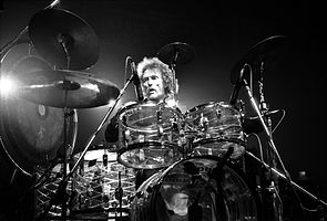 Documentary about Cream drummer Ginger Baker to be released on DVD