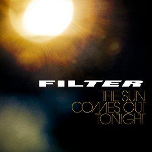 Filter release The Sun Comes Out Tonight
