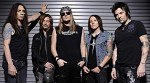 Hard Rock Legends SKID ROW Will Release New Album 'United World Rebellion – Chapter One' on April 16, 2013