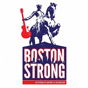 TD Garden and Live Nation Announce Boston Strong The Concert to Benefit THE BOSTON ONE FUND