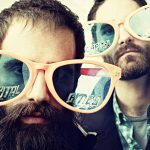 "Capital Cities ""SAFE AND SOUND"" IS A TOP 10 MODERN ROCK HIT"
