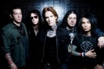 BUCKCHERRY is coming to New England!