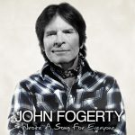 John Fogerty teams up with the Foo Fighters for the CCR classic