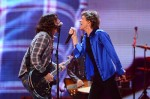 Dave Grohl joins the Rolling Stones in Anaheim – Check It Out!