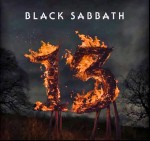 Black Sabbath – Creating the 13 album cover