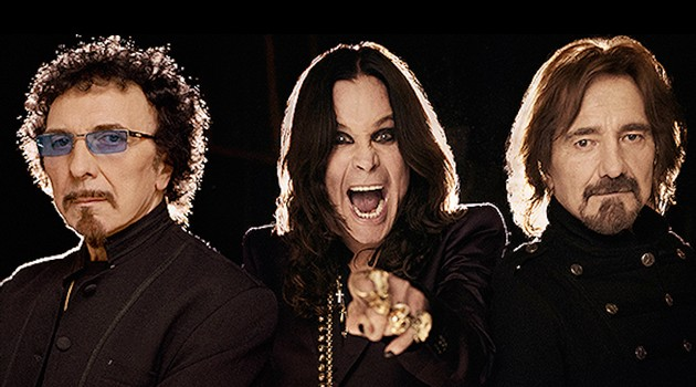 Black Sabbath to guest on Late Night With Jimmy Fallon – 6/10