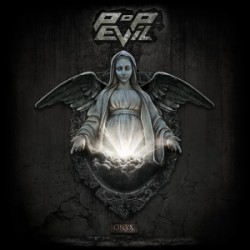 "Pop Evil Has A New Album ""Onyx"" It Rocks!"