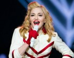 Madonna's MDNA Tour, coming to DVD on August 27