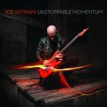 Joe Satriani New Album Unstoppable Momentum