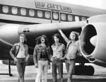 Led Zeppelin bassist John Paul Jones rumors surrounding a possible band reunion in 2014