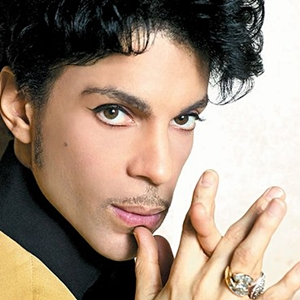 Prince to play George Lucas' Wedding
