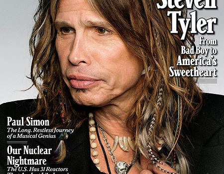 Steven Tyler Talks Solo Album…