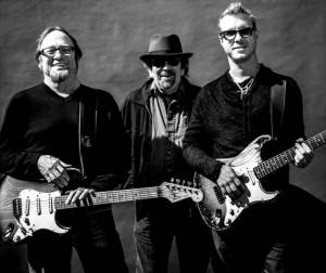Steven Stills, Kenny Wayne Shepherd and Barry Goldberg form blues supergroup!