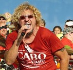 'Sammy Hagar and Friends' will be released in September