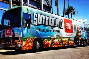 Summerland Tour 2013 Hampton Beach Casino – NH