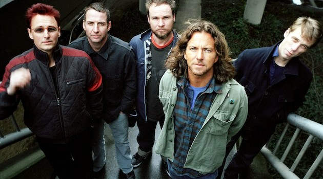 Pearl Jam has plans for a two-leg, twenty-four date North American tour