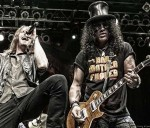 Slash Will Be Broadcasting The Last Show Of The Tour July 25