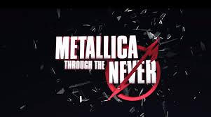 Metallica to release 'Through The Never' soundtrack