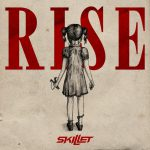 Skillet are back with their ninth release 'Rise'