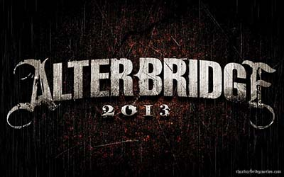 "Alter Bridge unleash new single ""Addicted To Pain"""