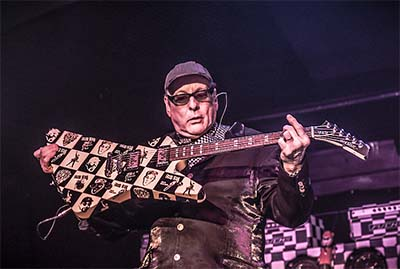 Cheap Trick announces 2014 tour dates