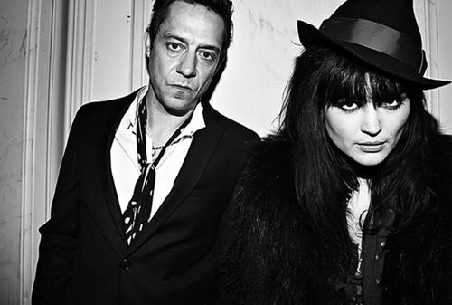 The Kills announce North American dates, confirm work on new album
