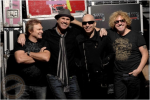 Chickenfoot Have Two More Albums In Them