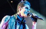 Jane's Addiction getting star on HWOF