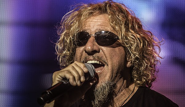 Sammy Hagar Says Chickenfoot Headed To Studio In January