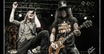 Slash launching film producing career with new horror film