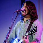 Foo Fighters to play first show in Mexico