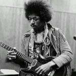 "WATCH: ""Jimi Hendrix: Hear My Train A Comin'"""