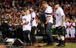 WATCH: Dropkick Murphys rock National Anthem in Boston