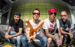 Godsmack working on next album