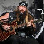 New Black Label Society album due in April 2014