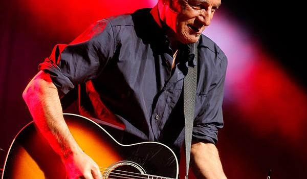 Bruce Springsteen's 'Born To Run' handwritten lyrics going to auction
